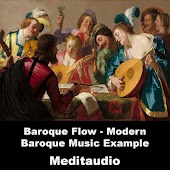Baroque Flow - Modern Baroque Music Example