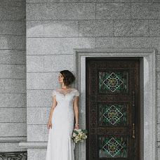 Wedding photographer Olga Volkovec (OlyaV). Photo of 28.07.2018