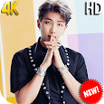 BTS Rap Monster Wallpapers HD KPOP Fans