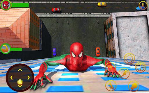 Super Spiderhero: Amazing City Super Hero Fight 1.0.2 9