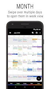 Business Calendar 2 (Pro) 1