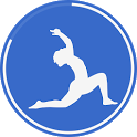 Stretching & Flexibility Routines by Fitify icon