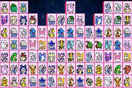 Tải Game Pikachu poke Classic