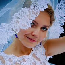 Wedding photographer Kseniya Yarikova (VNKA). Photo of 14.04.2016