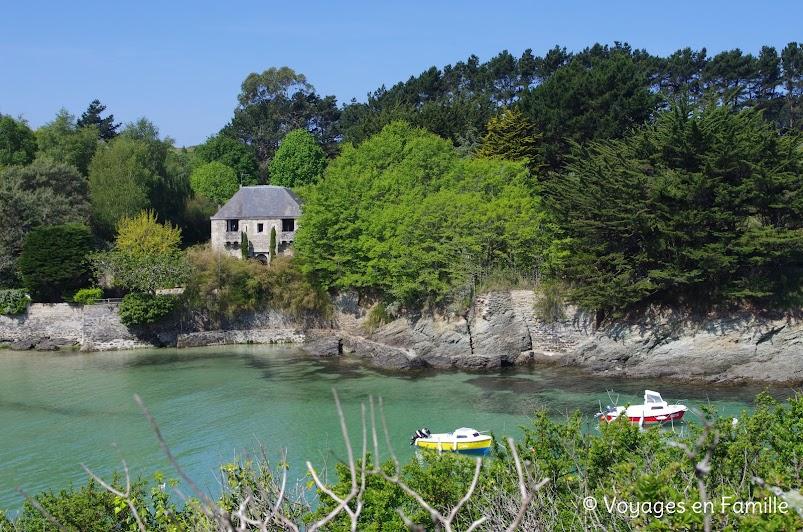 Port Fouquet