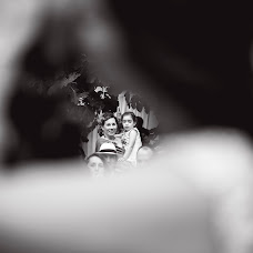 Wedding photographer Paco Sánchez (bynfotografos). Photo of 30.09.2018