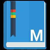 Memoria (Journal, Memo, Diary)