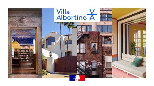 Villa Albertine: France is launching a new artist residency program in the U.S.