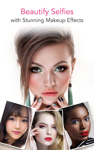 YouCam Makeup - Magic Selfie Makeovers 5.30.5 androidtablet.us 2