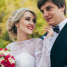 Свадебный фотограф Ольга Макарова (OllyMova). Фотография от 05.10.2015