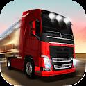 Euro Truck Extreme - Driver 2019 icon