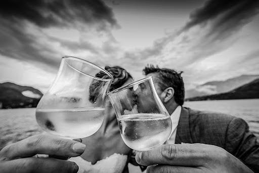 Wedding photographer Cristiano Ostinelli (ostinelli). Photo of 31.08.2016