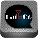 CallinGo:Cheap calls Worldwide icon