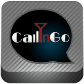 CallinGo:Cheap calls Worldwide