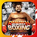 Realtech Iron Fist Boxing icon