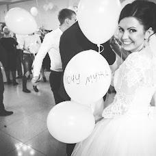 Wedding photographer Kseniya Polischuk (kseniapolicshuk). Photo of 30.12.2015