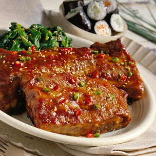 Hunan Spareribs Recipe