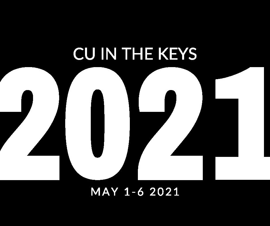 CU in the Keys 2021