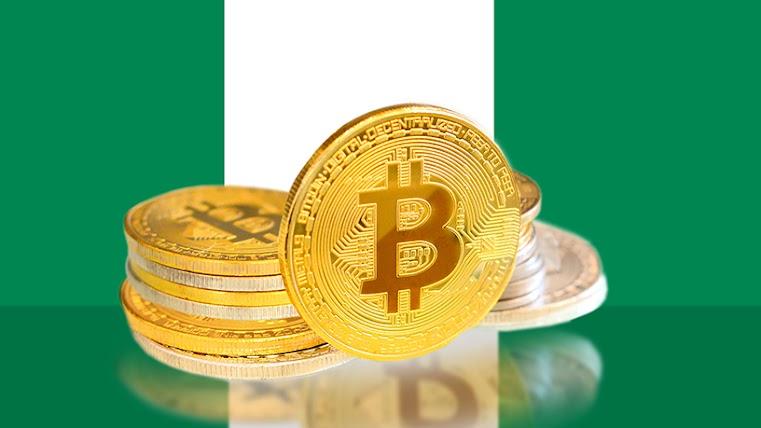 Nigériai naira Nak nek Bitcoin árfolyam történelem (május )