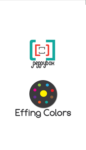 Effing Colors