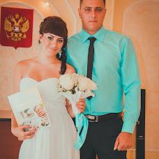結婚式の写真家Anastasiya Romanova (nastya16)。27.09.2014の写真