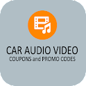 Car Audio Video Coupons-Im In! icon