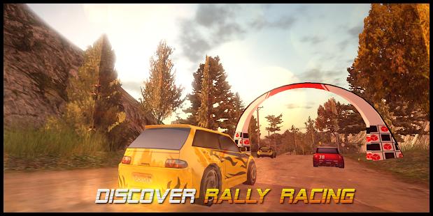 Dirt Rally Driver HD 10