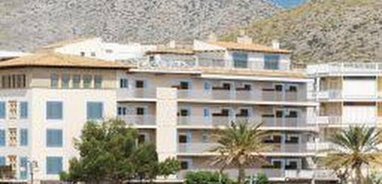 Hostal Residencia Eolo