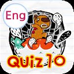Speed Quiz 10 (English)