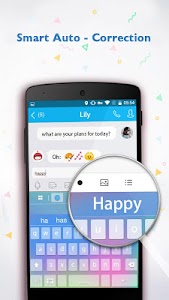 Emoji Keyboard ♥ screenshot 6
