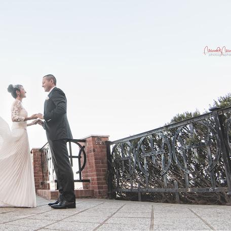 Wedding photographer Manuela Manca (manuelamanca). Photo of 27.08.2017