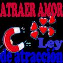 Atraer el Amor con Ley de Atraccion icon