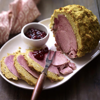 Swedish Christmas Ham (Julschinken)