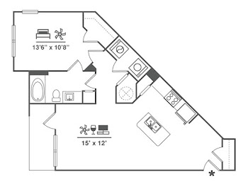 Go to A10 Floorplan page.