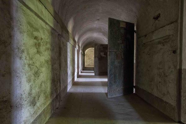 il vecchio carcere di santa croce di antonioromei