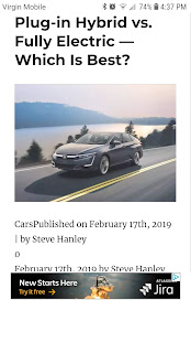Tesla Model Y News & Analysis