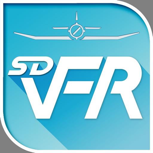 SDVFR Icon