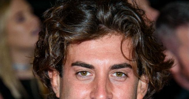 James Argent: I am the Ken Barlow of The Only Way is Essex