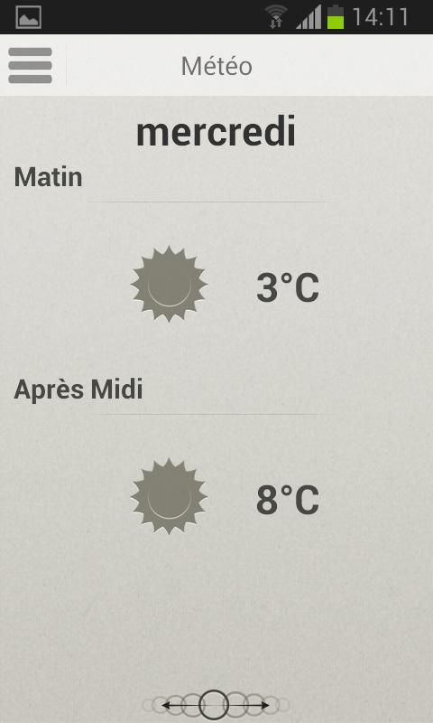 Скриншот Les Orres