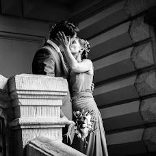 Wedding photographer Veronika Kostyukhina (vekos). Photo of 06.03.2016