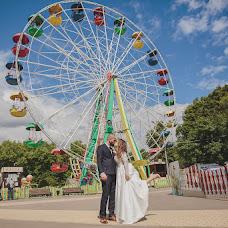 Wedding photographer Nadya Solnceva (photosolntse). Photo of 14.06.2018