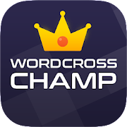 WordCross Champ - Free Word Search & Crosswords