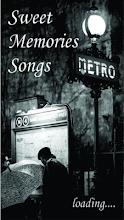 Sweet Memories Love Songs 70's - 90's screenshot thumbnail