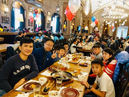 1081204 愛在東區優秀清寒學生表揚餐會
