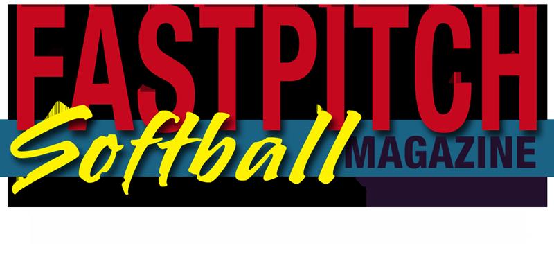 Fastpitch Magazine Book Series Logo