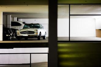 Photo: Benz - Los Angeles, CA