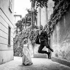 Fotografo di matrimoni Ivan Redaelli (ivanredaelli). Foto del 11.09.2015