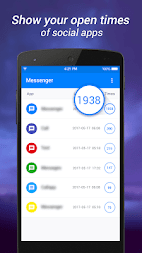 Messenger APK screenshot thumbnail 3