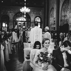 Wedding photographer Marcin Sosnicki (sosnicki). Photo of 10.04.2018