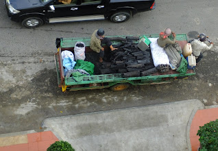 Photo: deliving charcoal